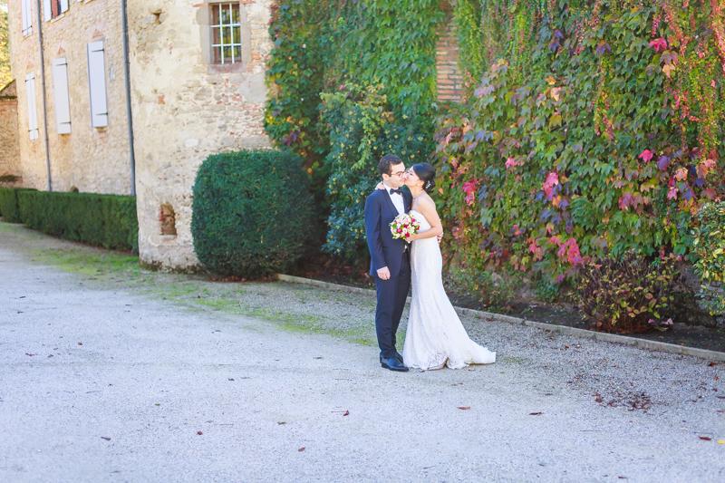 mariage au château du croisillat 21