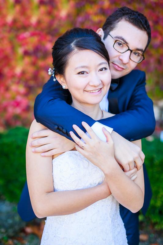mariage au château du croisillat 25