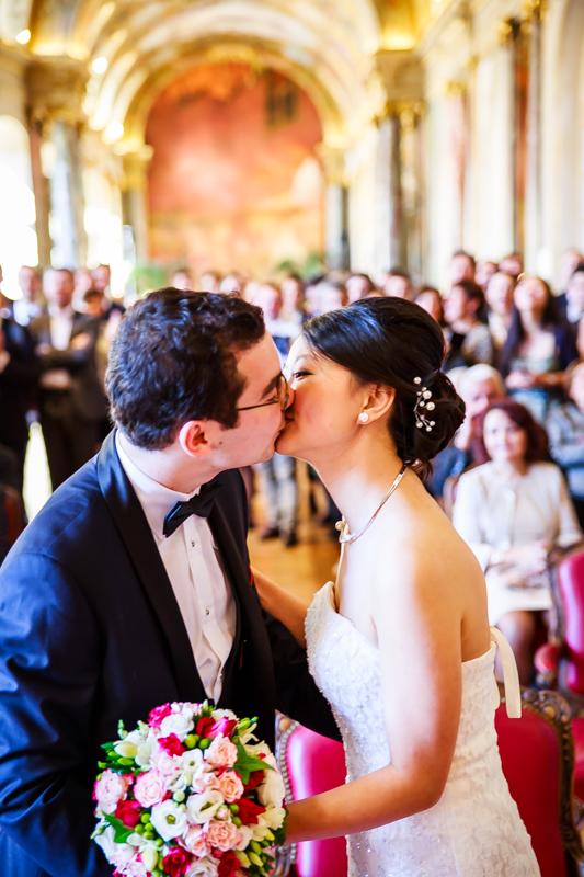 mariage au château du croisillat 29