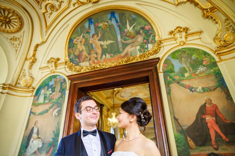 mariage au château du croisillat 30